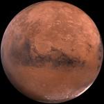 Mars-Schiaparelli